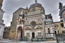 Ломбардия - Бергамо