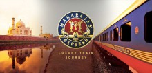 India Maharajas Express